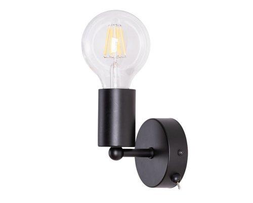 Заказать Бра ARTE Lamp A9184AP-1BK| VIVID-LIGHT.RU