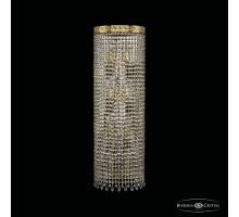Бра Bohemia Ivele Crystal 83401B/25IV-75 G Drops