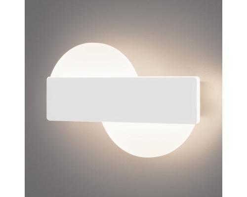 Заказать Бра Eurosvet 40143/1 LED белый| VIVID-LIGHT.RU