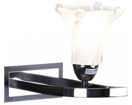 Купить Бра VELANTE 275-101-01| VIVID-LIGHT.RU