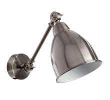Бра ARTE Lamp A2054AP-1SS