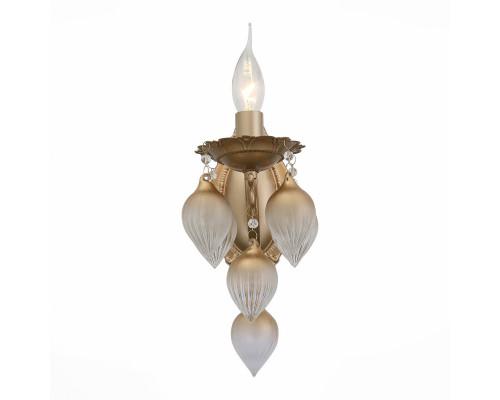 Заказать Бра ST-Luce SL659.301.01  VIVID-LIGHT.RU