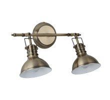 Бра ARTE Lamp A1102AP-2AB