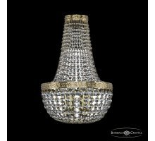 Бра Bohemia Ivele Crystal 19111B/H2/25IV G