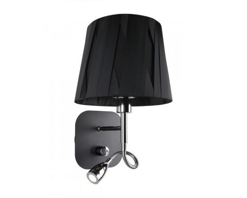 Купить Бра Omnilux OML-62511-02| VIVID-LIGHT.RU