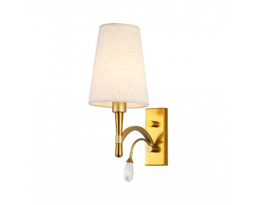 Купить Бра Favourite 2703-1W| VIVID-LIGHT.RU