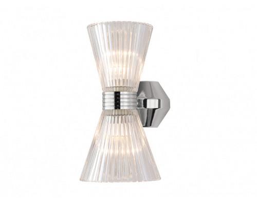 Заказать Бра Newport 3611/A nickel  VIVID-LIGHT.RU