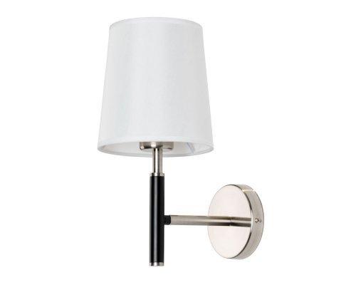 Оформить заказ Бра ARTE Lamp A2589AP-1SS| VIVID-LIGHT.RU
