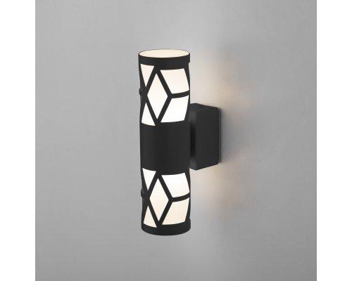 Купить Бра Elektrostandard Fanc LED черный (MRL LED 1023)| VIVID-LIGHT.RU