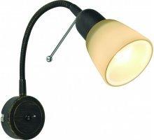 Бра ARTE Lamp A7009AP-1BR