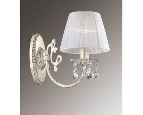 Купить Бра Odeon Light 3229/1W  VIVID-LIGHT.RU