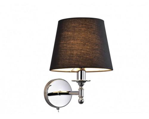 Заказать Бра Newport 14501/A black| VIVID-LIGHT.RU