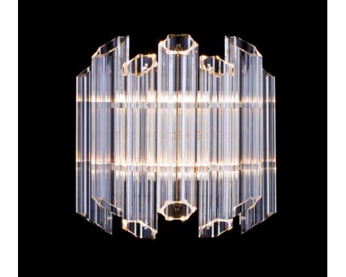 Заказать Бра Lucia Tucci RUMBA W1072.4 chrome| VIVID-LIGHT.RU