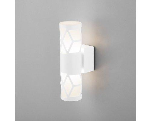 Оформить заказ Бра Elektrostandard Fanc LED белый (MRL LED 1023)  VIVID-LIGHT.RU