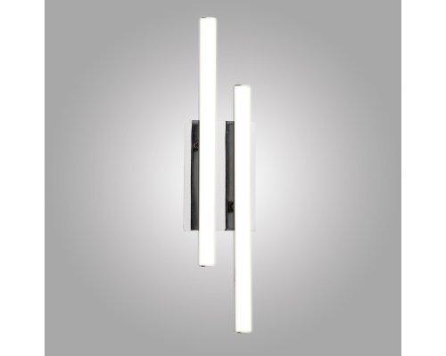 Заказать Бра Eurosvet 90020/2 хром| VIVID-LIGHT.RU