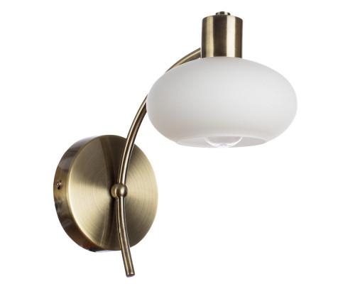 Оформить заказ Бра ARTE Lamp A7556AP-1AB| VIVID-LIGHT.RU