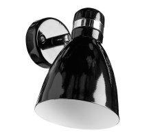 Бра ARTE Lamp A5049AP-1BK