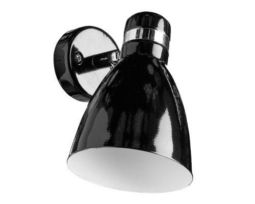 Заказать Бра ARTE Lamp A5049AP-1BK  VIVID-LIGHT.RU