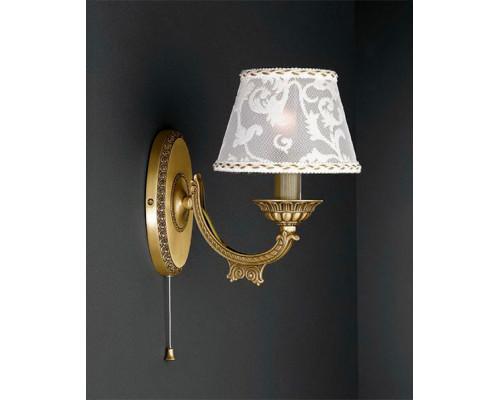 Заказать Бра Reccagni Angelo A 7432/1| VIVID-LIGHT.RU