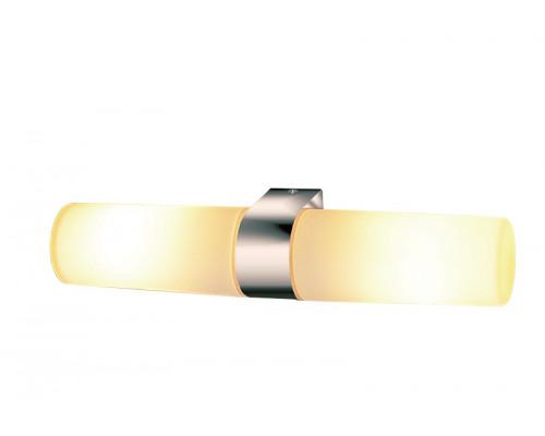Купить Бра Elektrostandard Round 2 х 42W хром  VIVID-LIGHT.RU