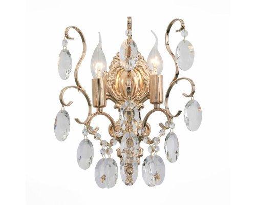 Купить Бра ST-Luce SL846.201.02| VIVID-LIGHT.RU