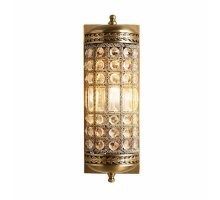 Бра DeLight Collection KR0107W-1 antique brass