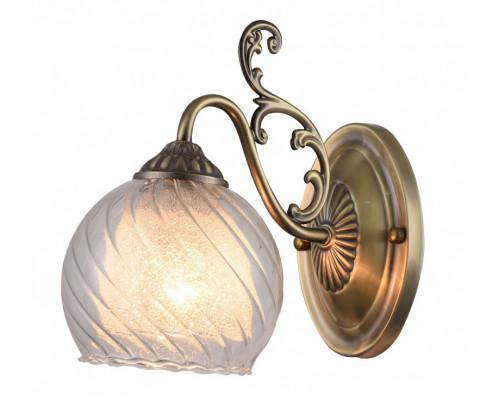 Оформить заказ Бра ARTE Lamp A7062AP-1AB  VIVID-LIGHT.RU