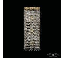 Бра Bohemia Ivele Crystal 83401B/20IV-50 G Drops