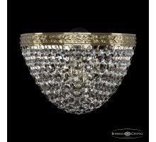 Бра Bohemia Ivele Crystal 19321B/20IV G