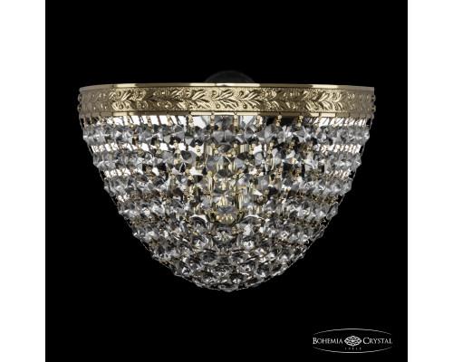 Заказать Бра Bohemia Ivele Crystal 19321B/20IV G| VIVID-LIGHT.RU