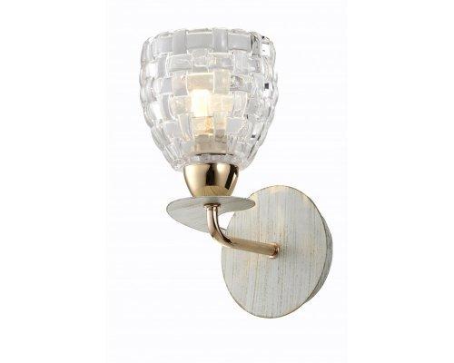 Сделать заказ Бра Silver Light 705.41.1  VIVID-LIGHT.RU