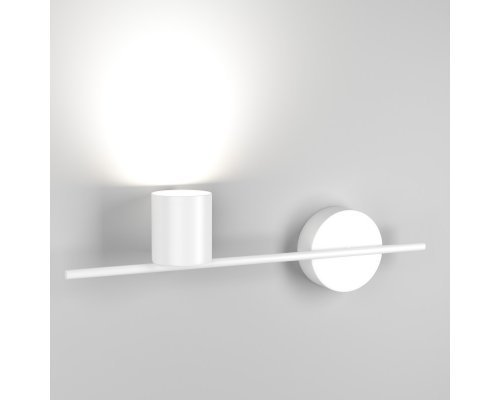 Оформить заказ Бра Elektrostandard Acru LED белый (MRL LED 1019)| VIVID-LIGHT.RU