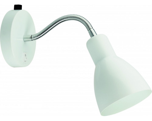 Заказать Бра ARTE Lamp A1408AP-1WH| VIVID-LIGHT.RU