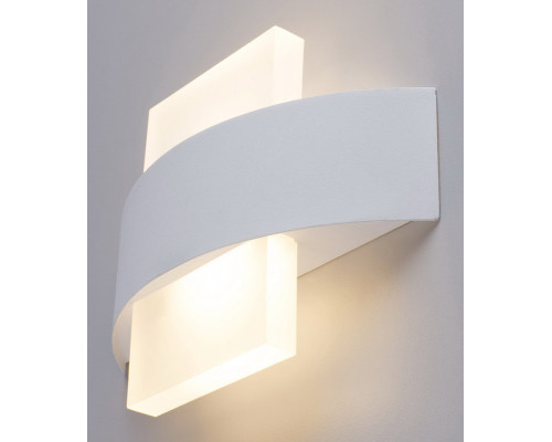Сделать заказ Бра ARTE Lamp A1444AP-1WH  VIVID-LIGHT.RU