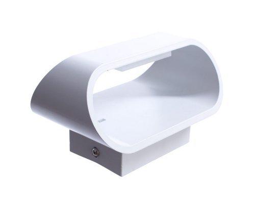 Сделать заказ Бра ARTE Lamp A1428AP-1WH  VIVID-LIGHT.RU