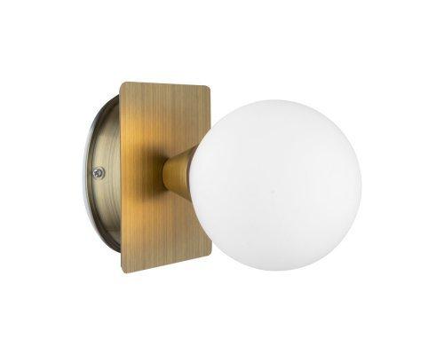 Купить Бра ARTE Lamp A5663AP-1AB  VIVID-LIGHT.RU