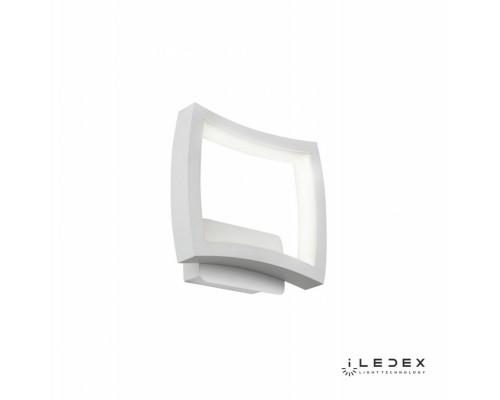 Сделать заказ Бра iLedex 8196-200-B WH| VIVID-LIGHT.RU