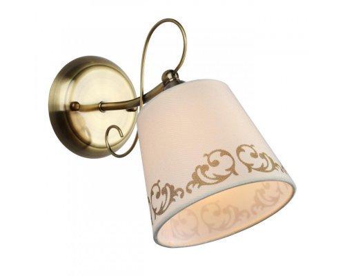 Купить Бра Omnilux OML-55101-01  VIVID-LIGHT.RU
