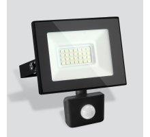 Прожектор Elektrostandard Elementary 027 FL LED 30W 6500K IP44