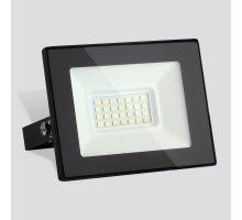 Прожектор Elektrostandard Elementary 026 FL LED 30W 6500K IP65