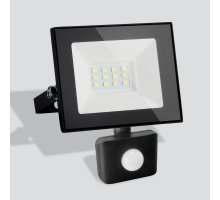 Прожектор Elektrostandard Elementary (с датчиком) 024 FL LED 20W 6500K IP44