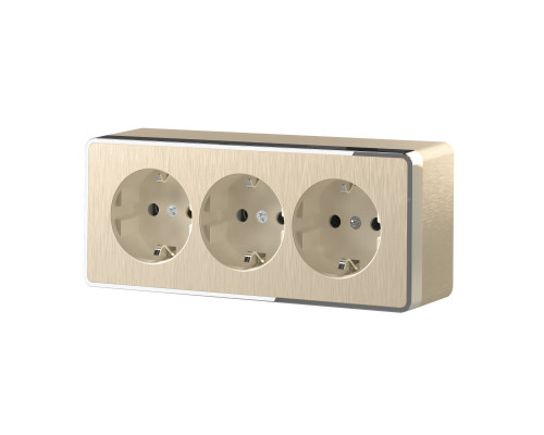 Заказать Розетка Werkel W5073110| VIVID-LIGHT.RU