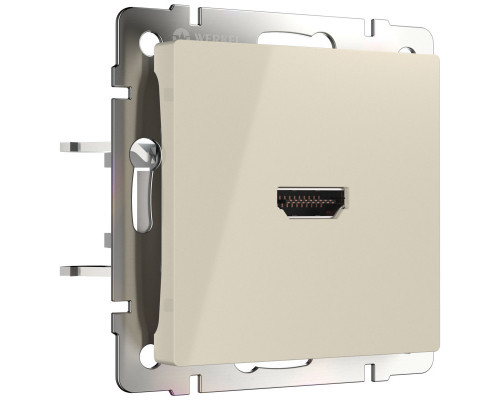 Заказать Розетка Werkel W1186003| VIVID-LIGHT.RU