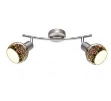 Спот ARTE Lamp A6125AP-2SS