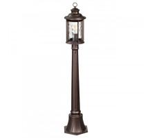 Садовый светильник Odeon Light 4961/1F