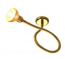 Светильник для картин Elektrostandard 1214 MR16 золото