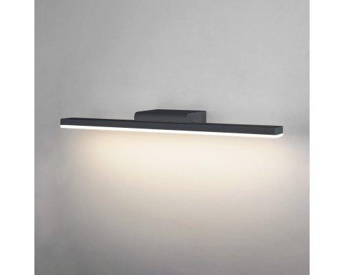 Заказать Светильник для картин Elektrostandard Protect LED чёрный (MRL LED 1111)| VIVID-LIGHT.RU
