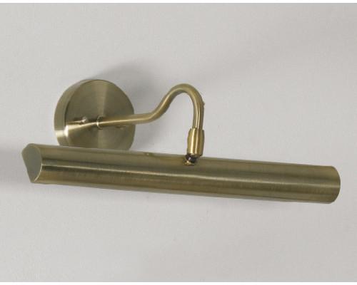 Оформить заказ Светильник для картин LGO LSQ-0221-02| VIVID-LIGHT.RU