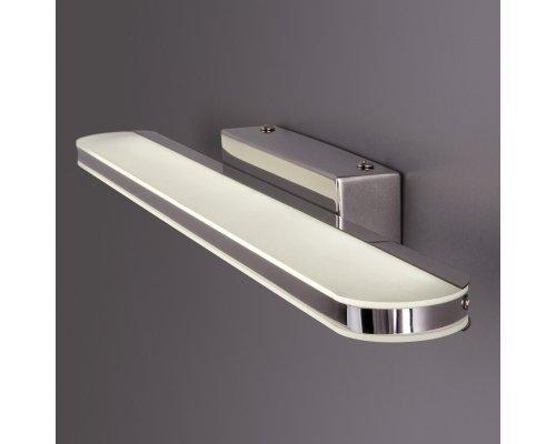 Сделать заказ Светильник для картин Elektrostandard Tersa LED хром (MRL LED 1080)| VIVID-LIGHT.RU