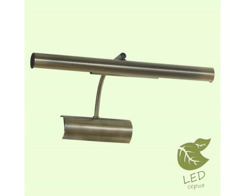 Сделать заказ Светильник для картин Lussole GRLSQ-0321-02  VIVID-LIGHT.RU